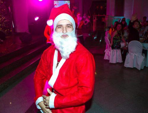 Фотограф на Новый год, видеосъемка в новогоднюю ночь