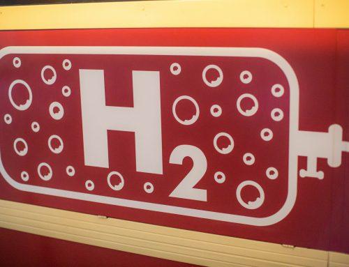 Первый запуск трамвая на водороде в Санкт-Петербурге