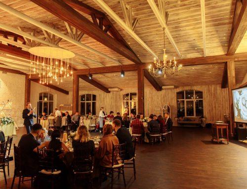 """Свадьба в ресторане Весенний, свадебный банкет, корпоратив, юбилей в """"Весенний лофт"""""""